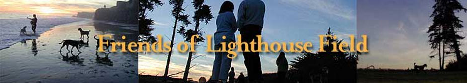 Friends of Lighthouse Field